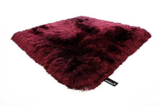 Homelike dark-burgandy by Miinu | Rugs / Designer rugs