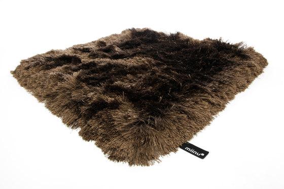 Homelike dark-khaki by Miinu | Rugs / Designer rugs