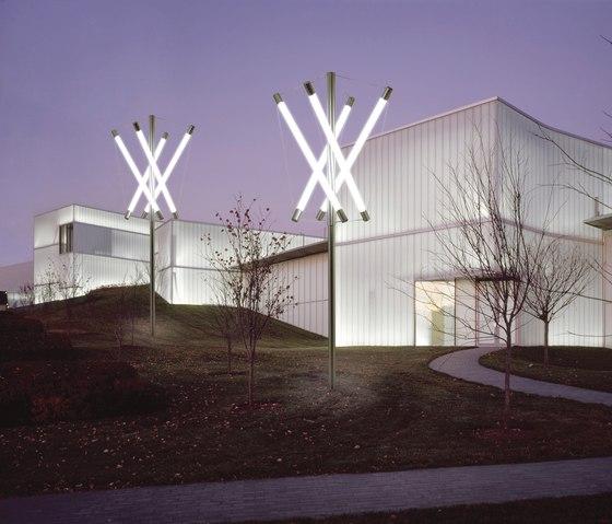 Light Structure T4 Aussenleuchte von Archxx | Platz- / Straßenleuchten