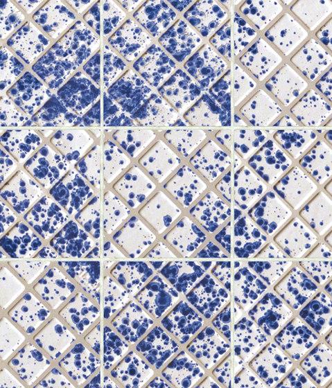 Mosaici d'autore beside blugocciolato von Refin | Bodenfliesen