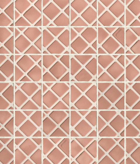 Mosaici d'autore beside rosa von Refin   Bodenfliesen