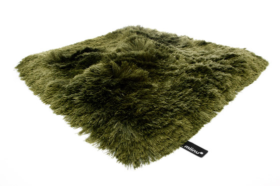 Homelike pitch-green by Miinu | Rugs / Designer rugs