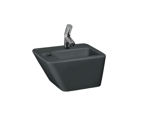 ILBAGNOALESSI dOt | Washbasin by Laufen | Wash basins