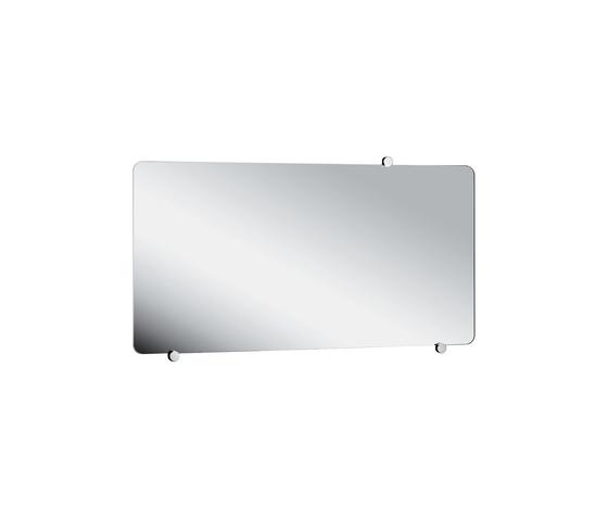 ILBAGNOALESSI dOt | Mirror by Laufen | Wall mirrors