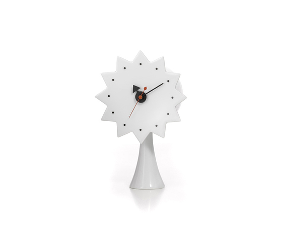 Ceramic Clocks #2 di Vitra | Orologi