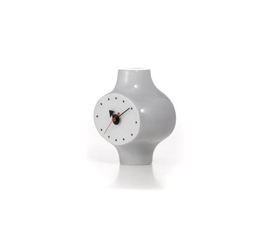 Ceramic Clocks #3 by Vitra | Clocks