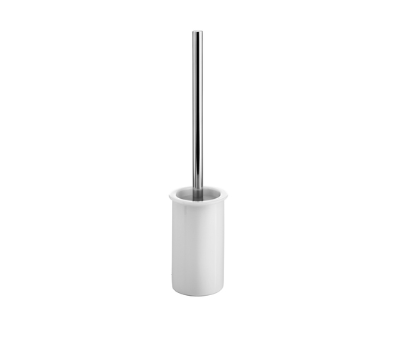 Muci 55062.09 by Lineabeta | Toilet brush holders