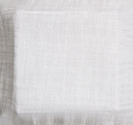 Caliope Blanco by Equipo DRT | Curtain fabrics