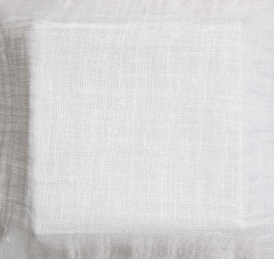 Caliope Blanco de Equipo DRT | Tissus pour rideaux