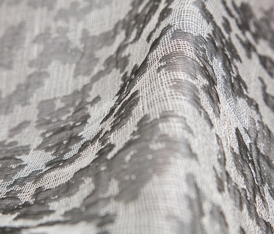 Teseo Antracita by Equipo DRT | Curtain fabrics