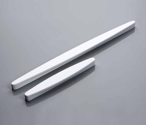 Linie 11 furniture handle by AMOS DESIGN | Pull handles
