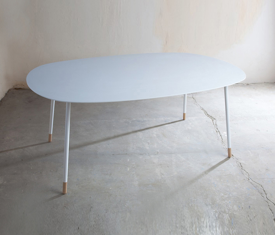 Table XL by AMOS DESIGN | Dining tables