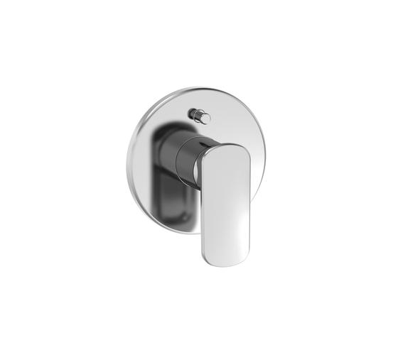 Lb3 | Mitigeur de bain de Laufen | Robinetterie pour baignoire