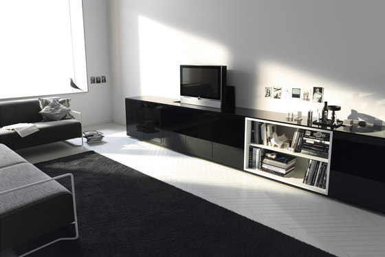 cube fine de interlübke | Armoires / Commodes Hifi/TV