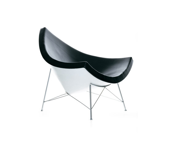 Coconut Chair von Vitra | Loungesessel
