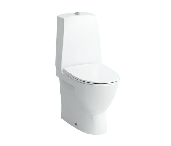 LAUFEN Pro N | WC de Laufen | WCs