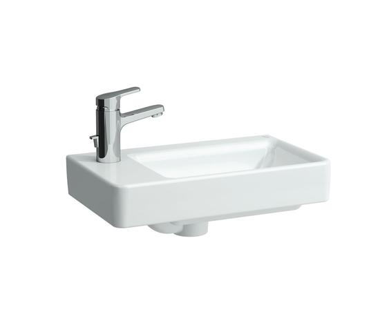 LAUFEN Pro N | Small washbasin de Laufen | Lavabos