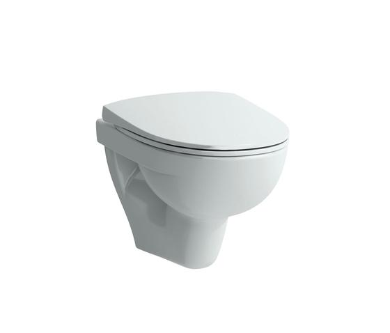 LAUFEN Pro N | WC di Laufen | Vasi