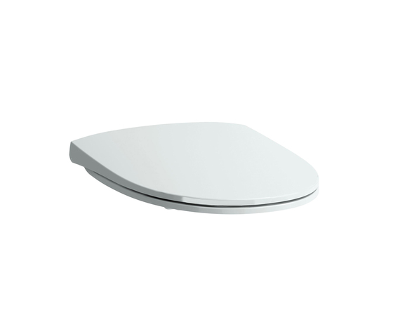 LAUFEN Pro N | WC-Seat by Laufen | Toilet seats