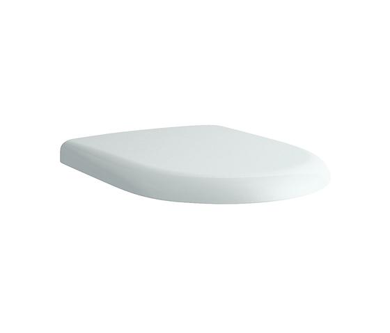LAUFEN Pro N | WC-Seat by Laufen | Toilet seats