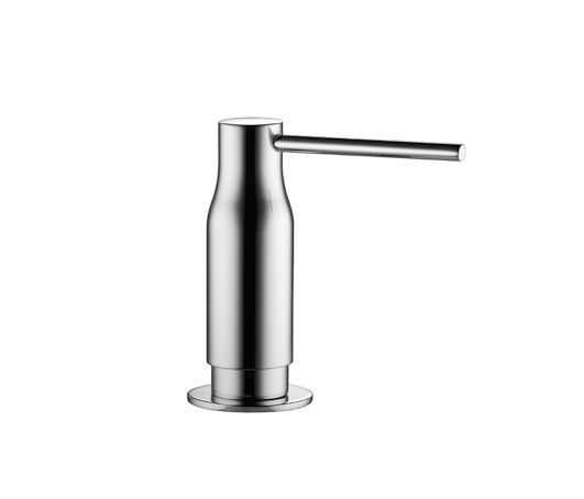 KWC SIN Soap dispenser by KWC | Soap dispensers