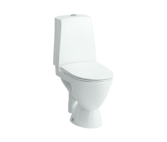 LAUFEN Pro N | Floorstanding WC by Laufen | Toilets
