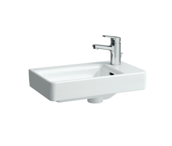 LAUFEN Pro N | Washbasin by Laufen | Wash basins