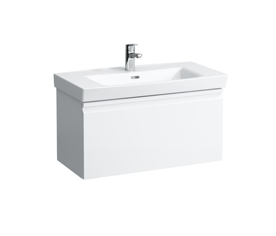 LAUFEN pro N | Vanity Unit de Laufen | Armarios lavabo