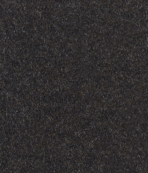 Arosa dark brown by Steiner | Wall coverings
