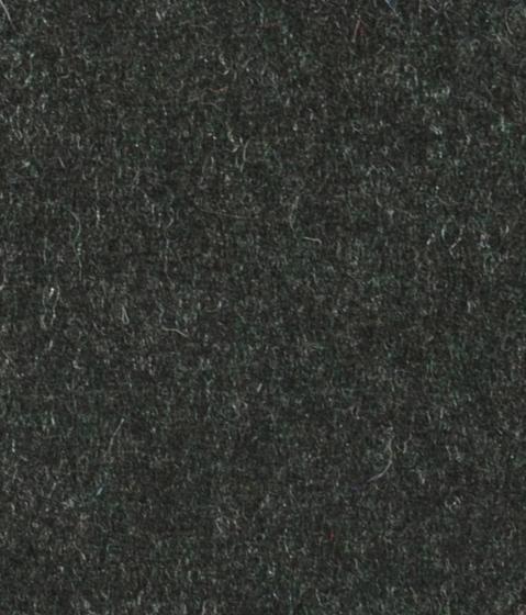 Arosa dark green-grey by Steiner | Wall coverings