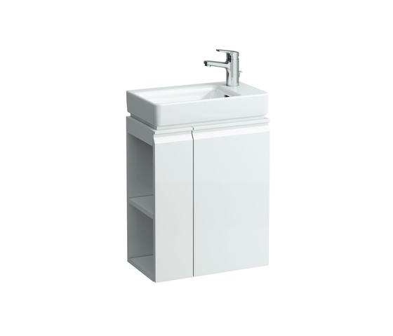 LAUFEN Pro N | Vanity Unit di Laufen | Mobili lavabo