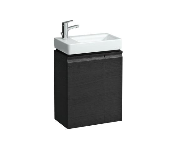 LAUFEN Pro N | Meuble sous lavabo de Laufen | Meubles sous-lavabo