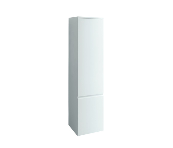 LAUFEN Pro N   Tall cabinet by Laufen   Wall cabinets