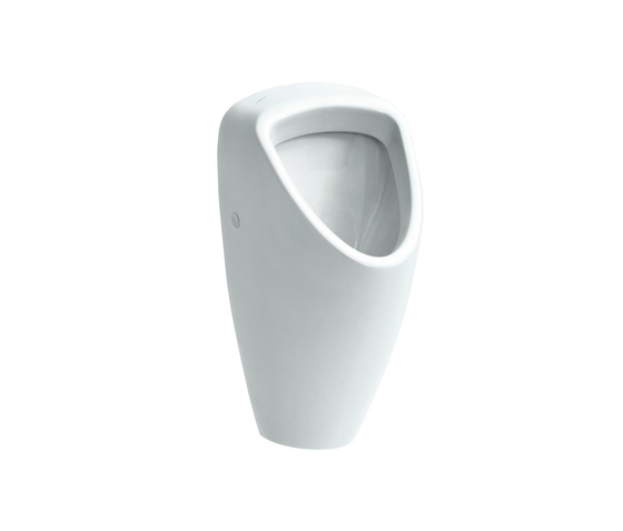 LAUFEN Pro | Siphonic urinal by Laufen | Urinals