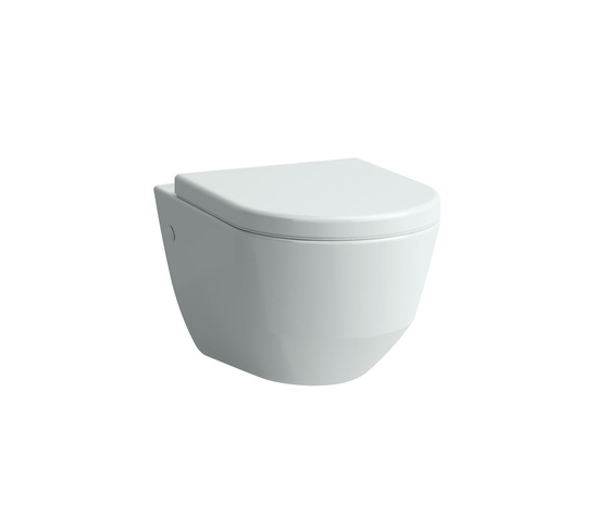 LAUFEN Pro | Wall-hung WC by Laufen | Toilets