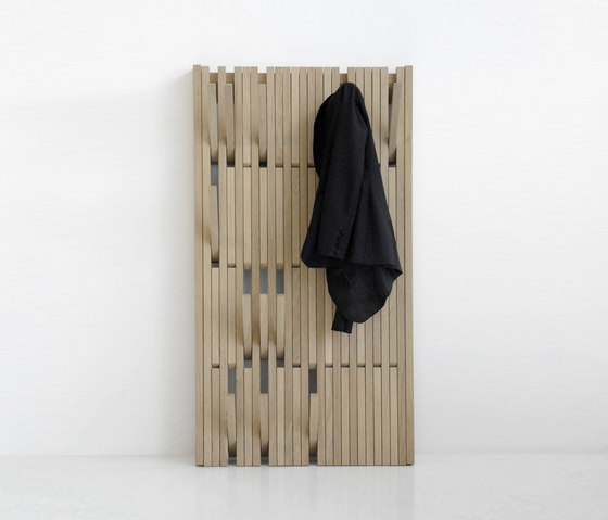 Piano by Feld | Built-in wardrobes