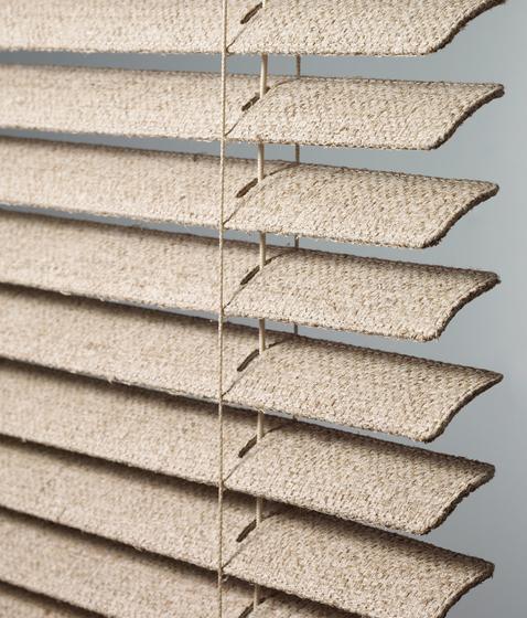 Linea Wildseide de Lineablinds | Rideaux à tirage cordon