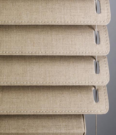 Linea Textil de Lineablinds | Rideaux à tirage cordon