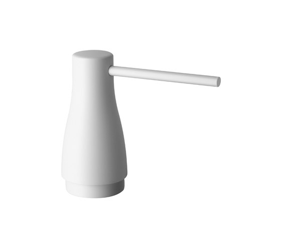 KWC EVE Soap dispenser by KWC | Soap dispensers