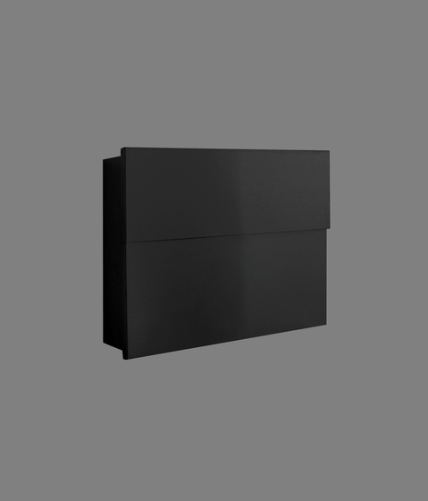 letterman xxl 2 briefkasten de Radius Design | Boîtes aux lettres