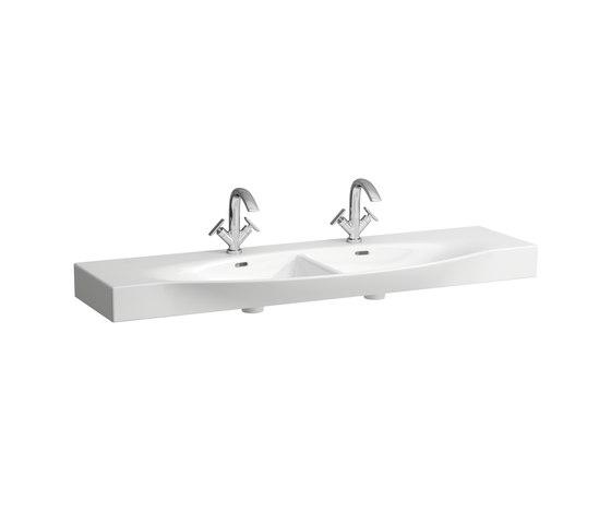 Palace | Countertop washbasin de Laufen | Lavabos
