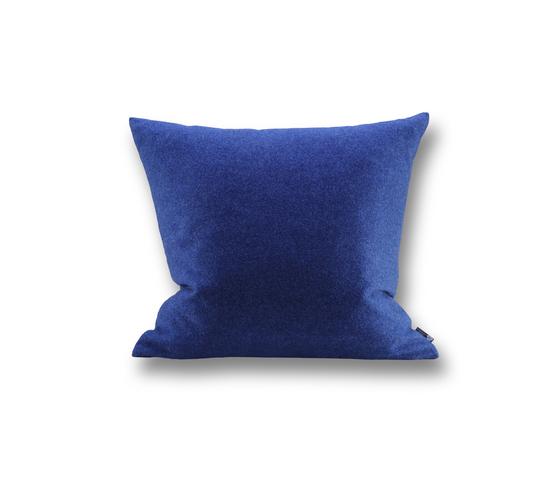 Susanna Cushion blueberry by Steiner   Cushions