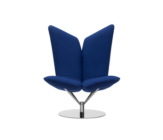Angel chair by Softline A/S | Lounge chairs