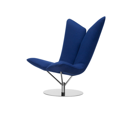 Angel chair di Softline A/S | Poltrone lounge