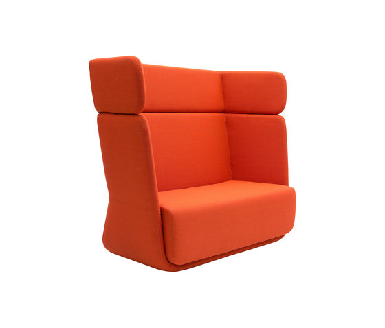 basket by softline sofa chair with footrest chair. Black Bedroom Furniture Sets. Home Design Ideas
