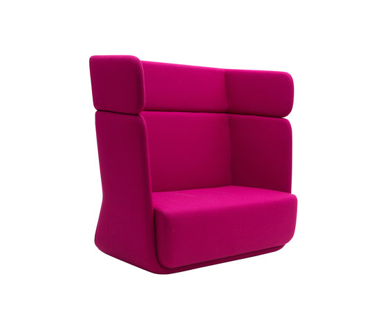 Basket sofa by Softline A/S | Lounge sofas