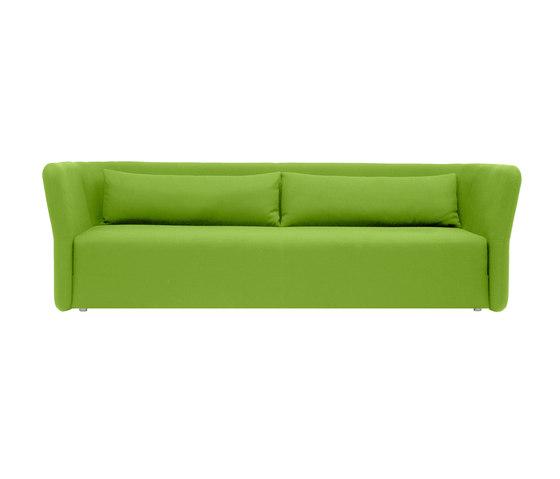 Carmen by Softline A/S | Sofa beds