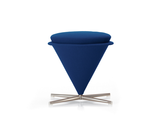 Cone Stool by Vitra | Poufs