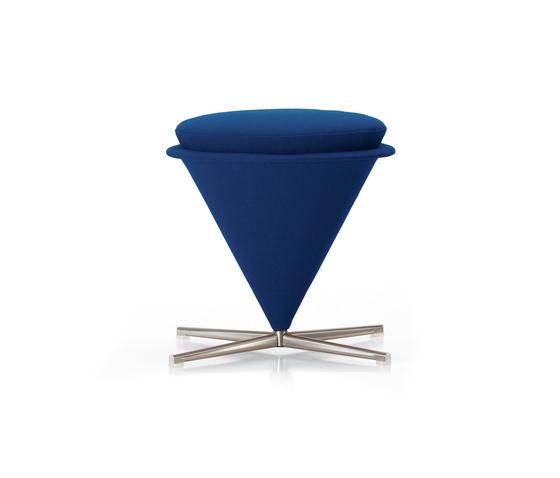 Cone Stool von Vitra | Poufs / Polsterhocker