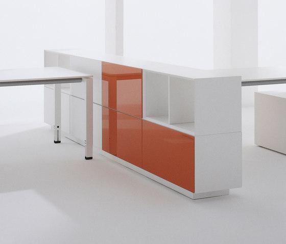 MQ sideboard by Hund Möbelwerke | Cabinets